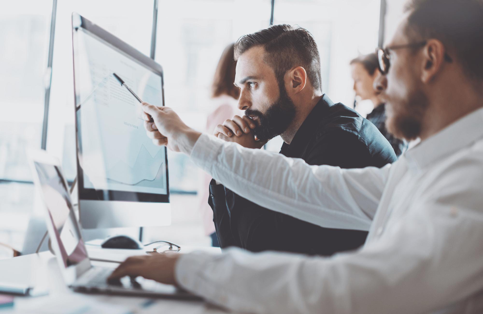 Business Analytics onderzoek | BI studie | Wat bepaalt BI succes?