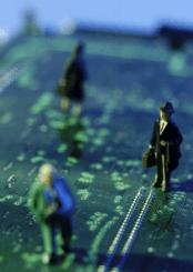 Van een optimale afstemming tussen business en ICT komt nog steeds weinig terecht