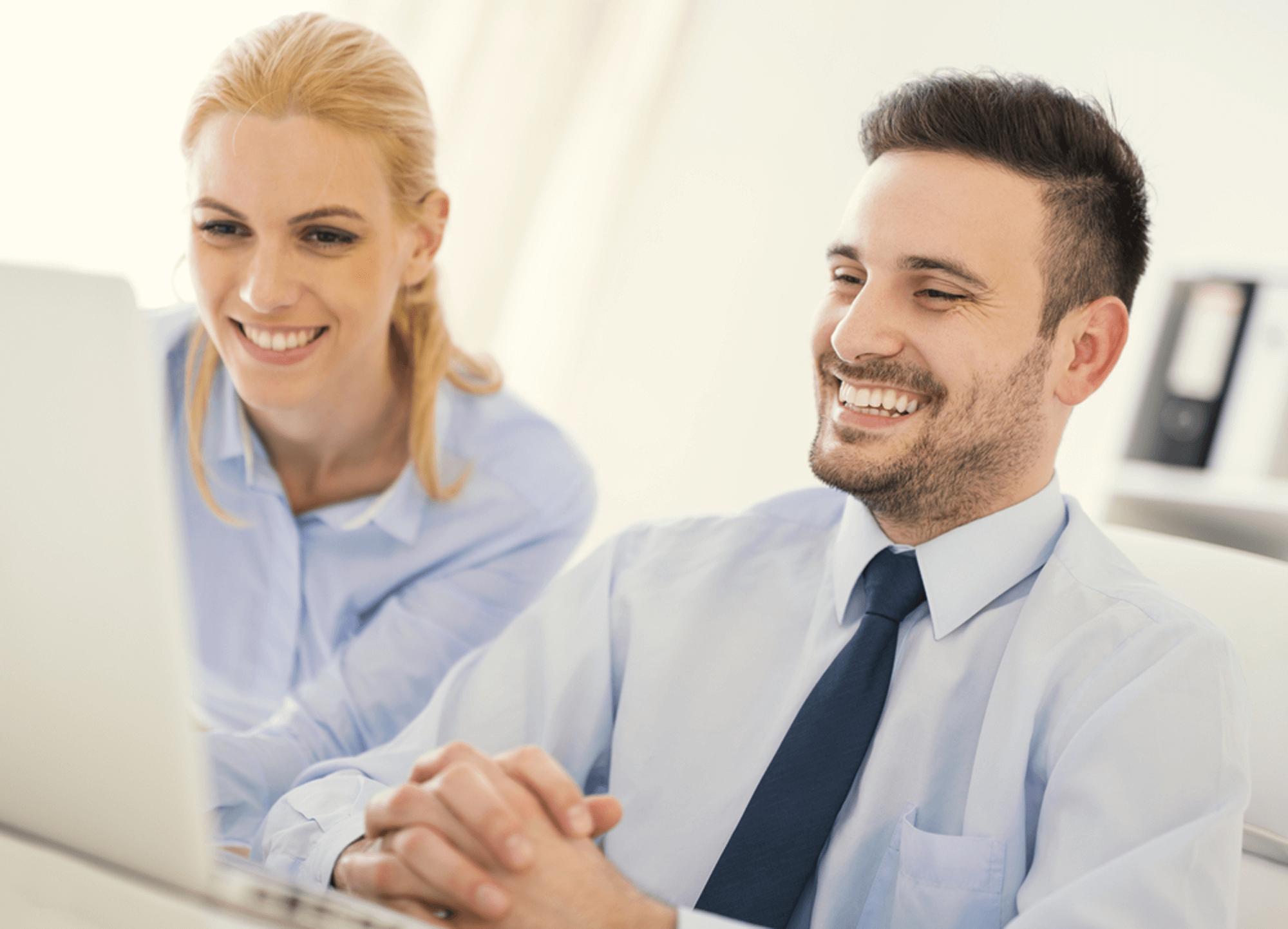 Topmanagement betrekken | Business Intelligence succes