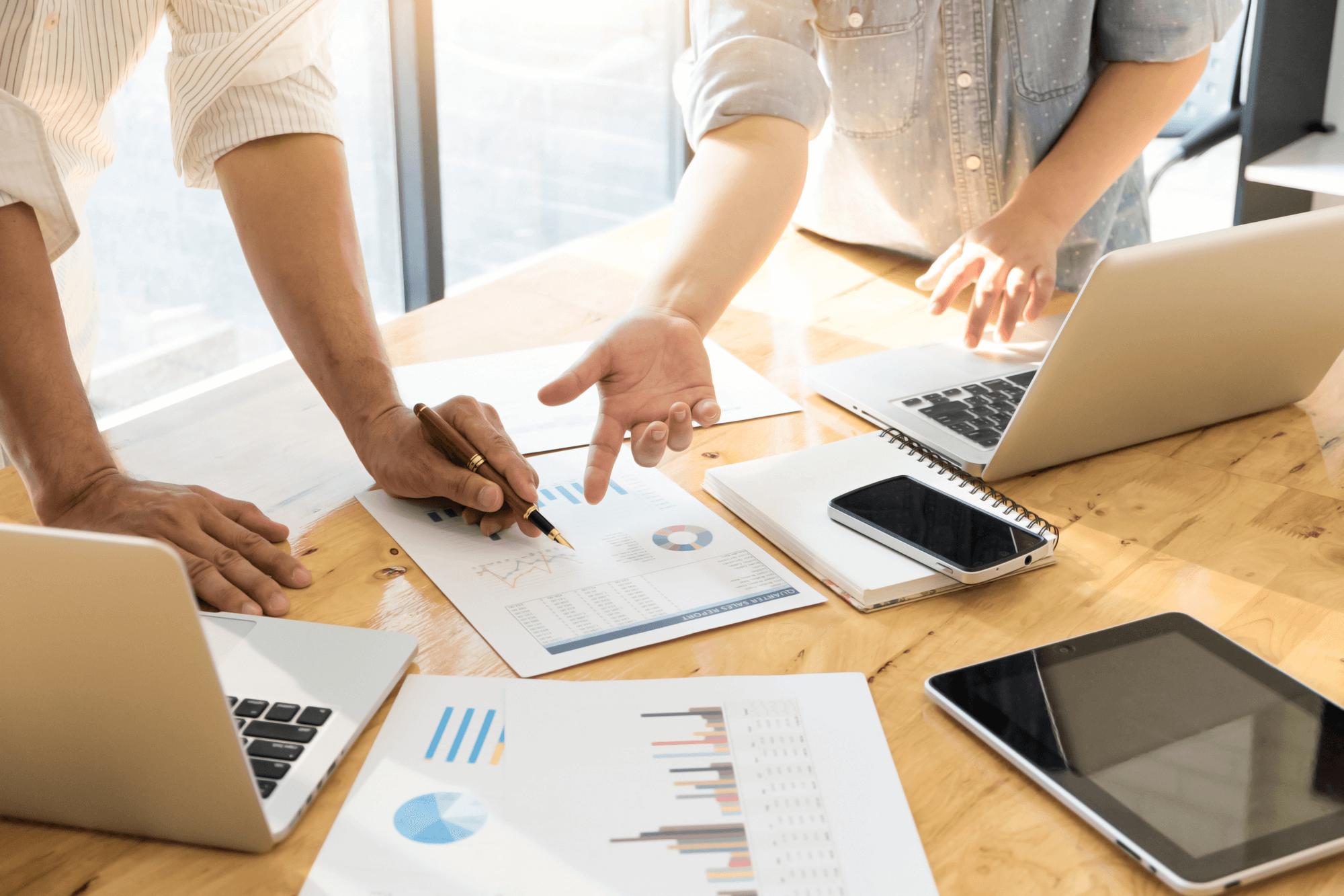 CRM strategie | Rol van Business Analytics | Ogen van de klant