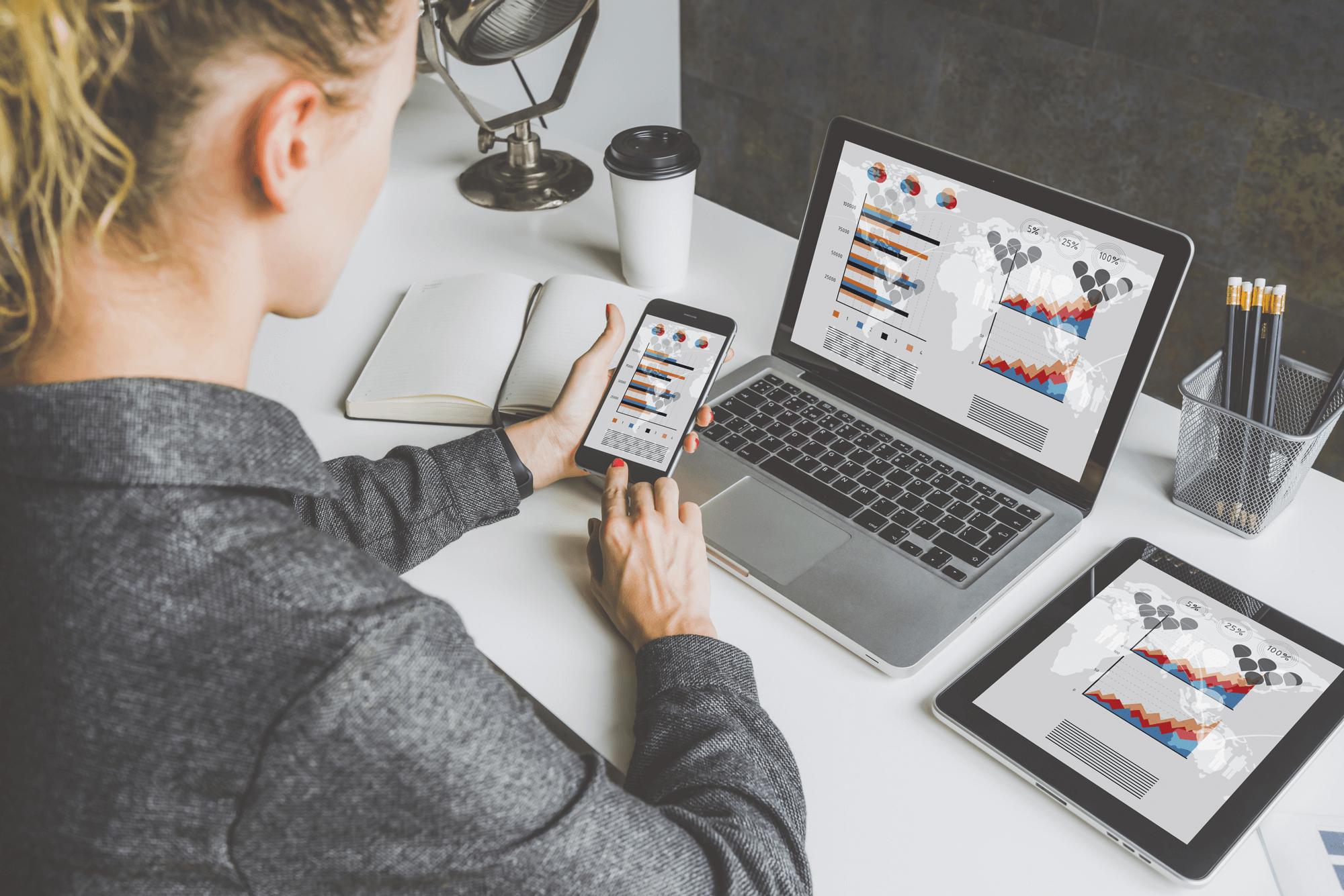 Business Analytics | De vervolgstap op Business Intelligence