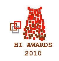 Juryrapport BI Award 2010