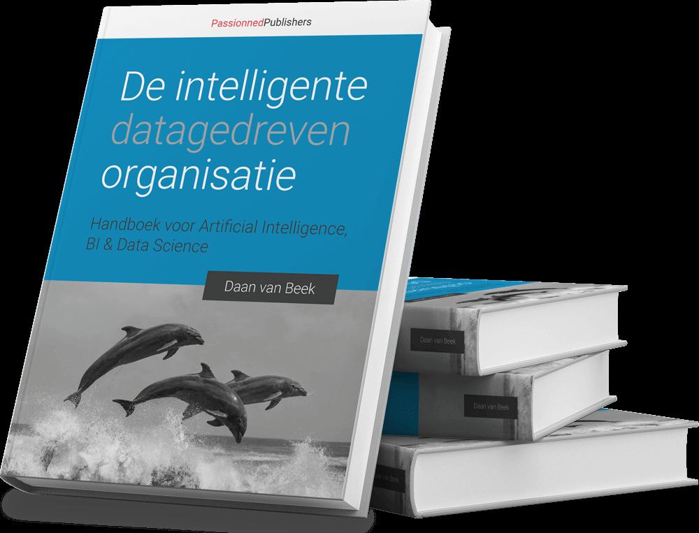 Boek Business Intelligence