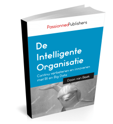 Boek Business Intelligence