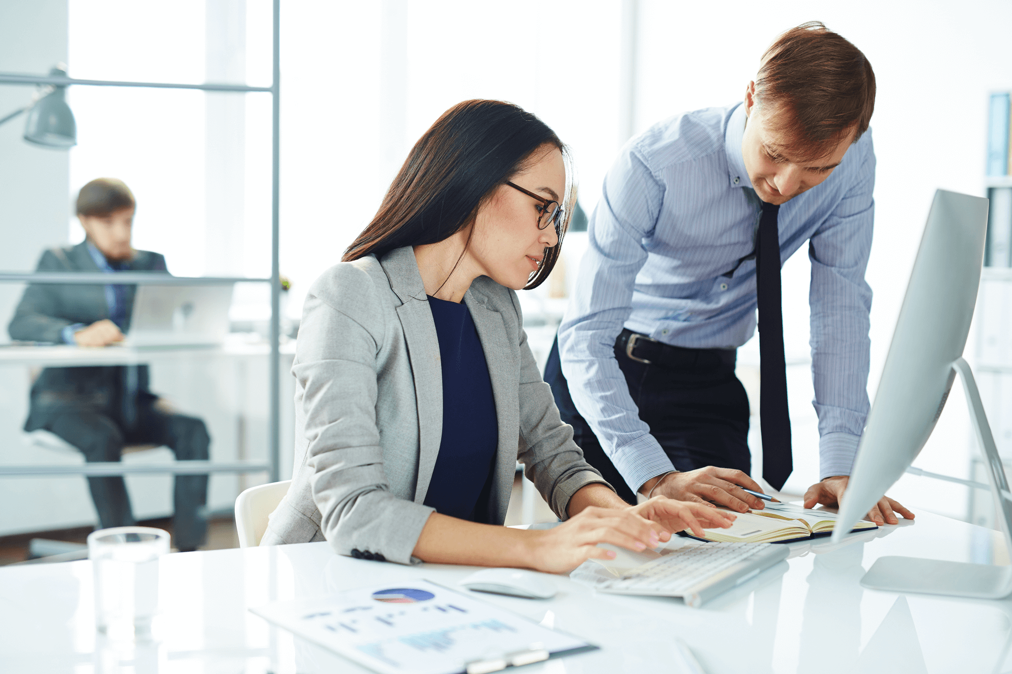 Informatie voor actie & analyse | Succesfactor #2 voor Analytics