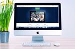 Interactieve en duidelijke website met mogelijkheden voor e-business