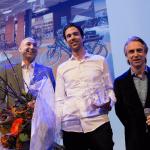 international bike group wint dutch bi & data science award 2017