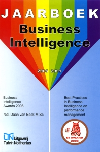 jaarboek Business Intelligence en performance management