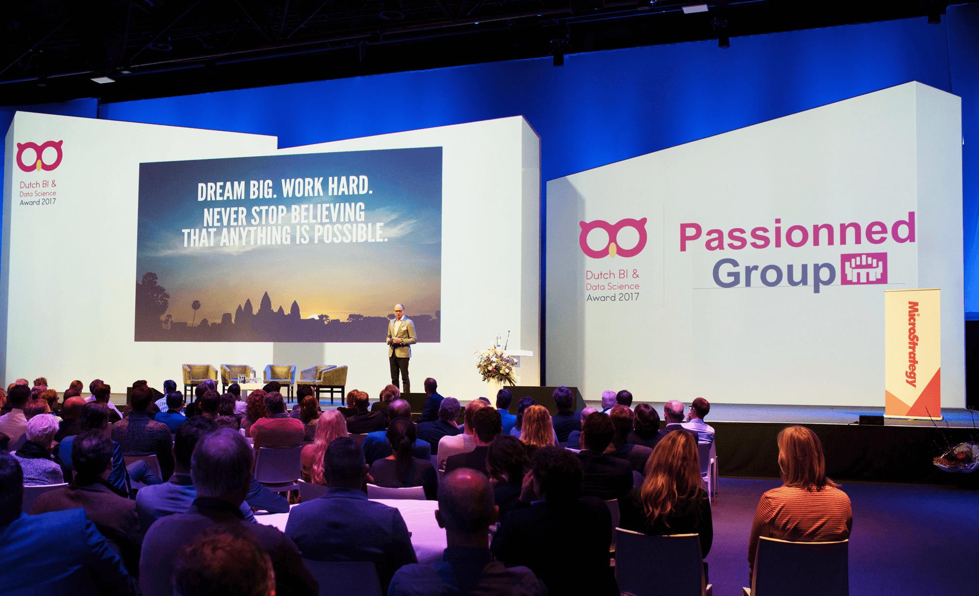 Business Intelligence congres | BI symposium | 9 december 2021