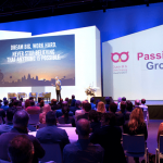 Jaarcongres 'Intelligence at the speed of Business'