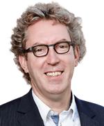 Jan van Ginkel, gemeentesecretaris Zaanstad