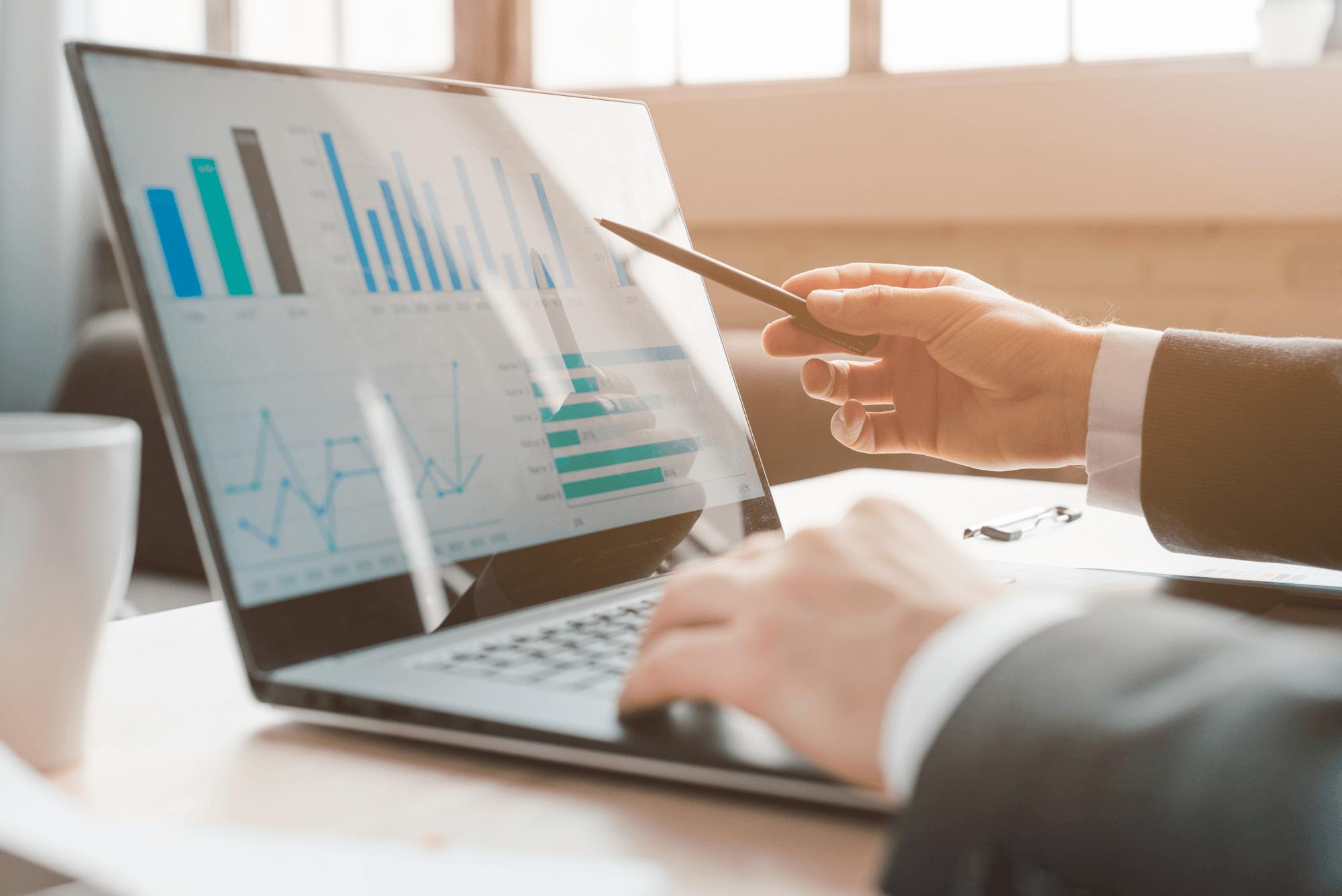 Kwaliteit informatievoorziening | Zorgbedrijf | ECD implementatie