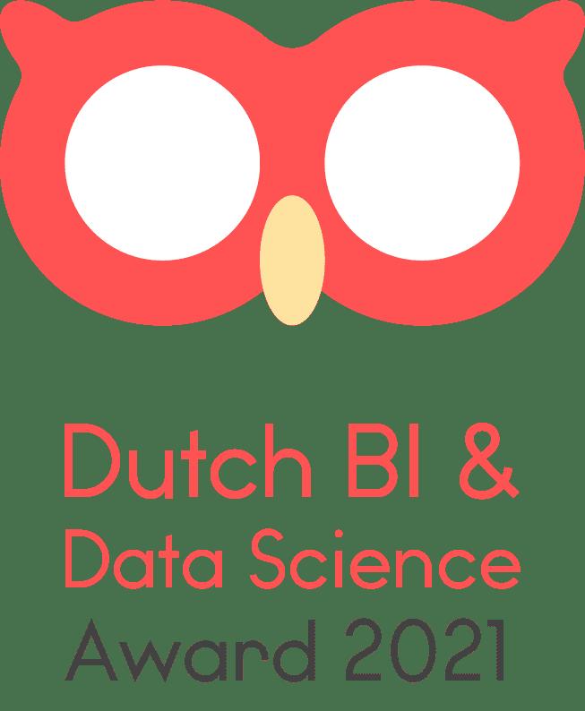 Logo Dutch BI & Data Science Award