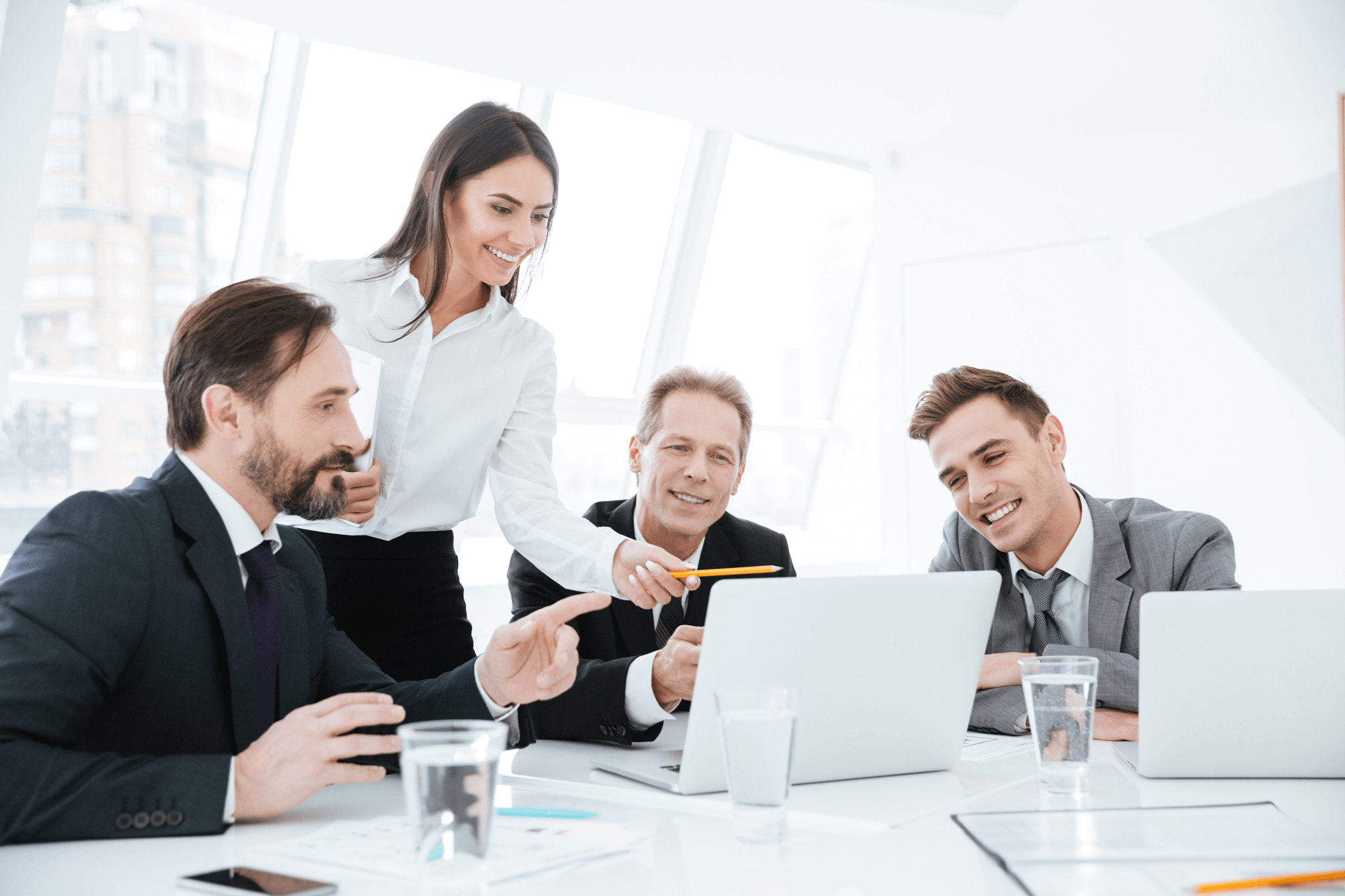 Business Analytics | House of Cards | Innovatie en Data Analytics
