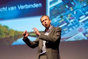Hendrik Blokhuis overtuigt