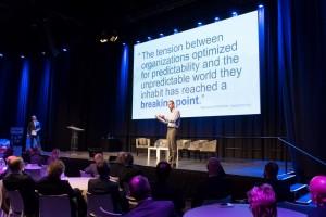 presentatie Hendrik Blokhuis
