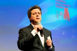 Jason Atkinson, BI manager