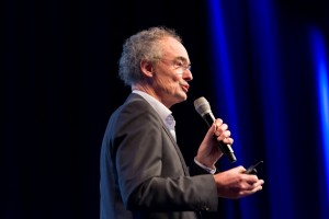 Martin Smeekens, directeur Ambelancezorg