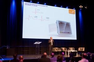 Martin Smeekes legt uit waarom zij de Slimste organisatie zijn...