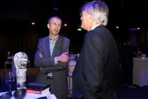 Hendrik Blokhuis en Gerald van Leeuwen