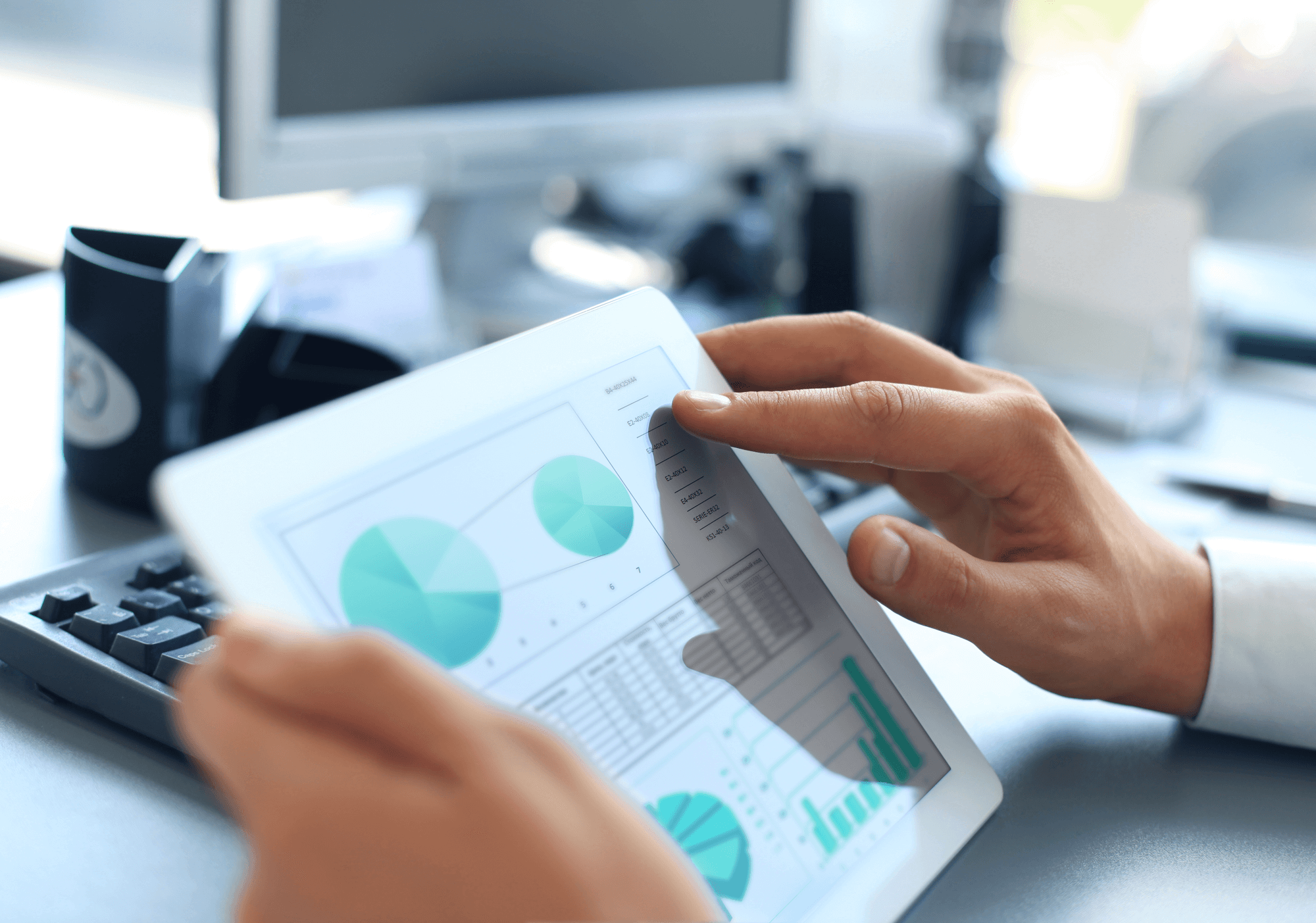 Publicaties | Business Intelligence | Intelligente organisaties