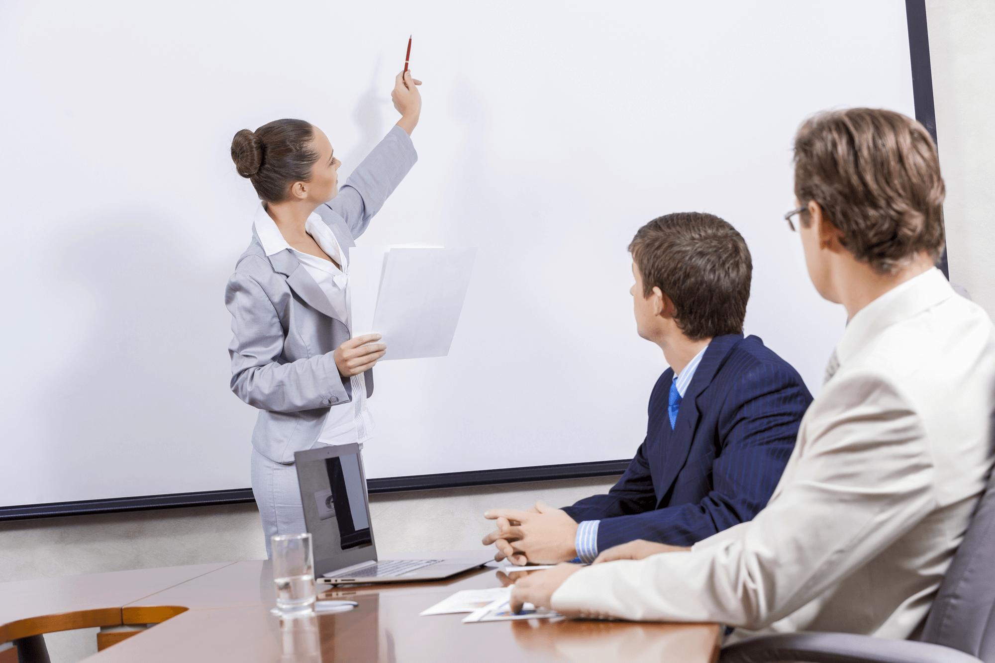 Toegang zakenpartners tot het BI-systeem | Is dat handig?