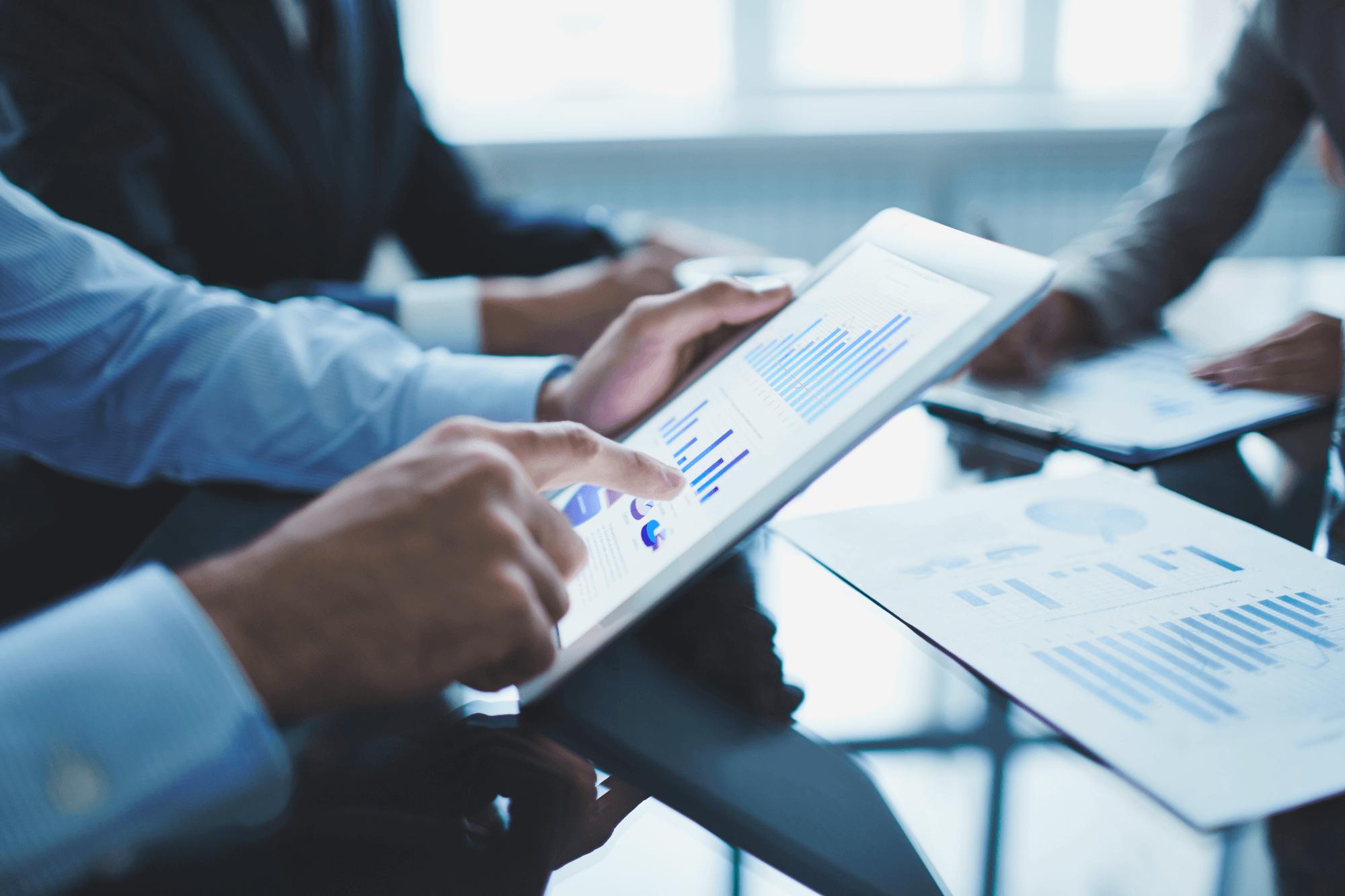 Storytelling met data | De datagedreven organisatie | DAAS
