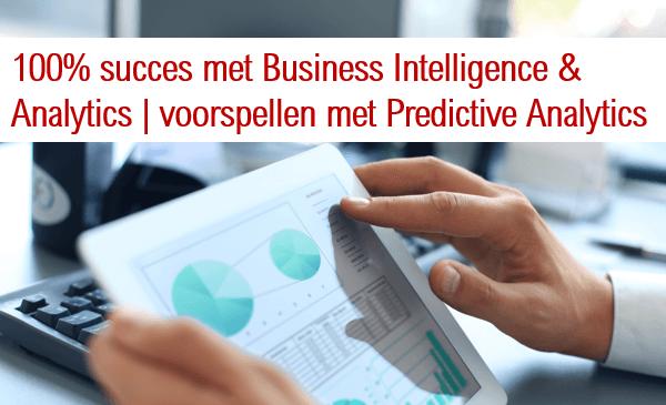 Wat is Business Intelligence?