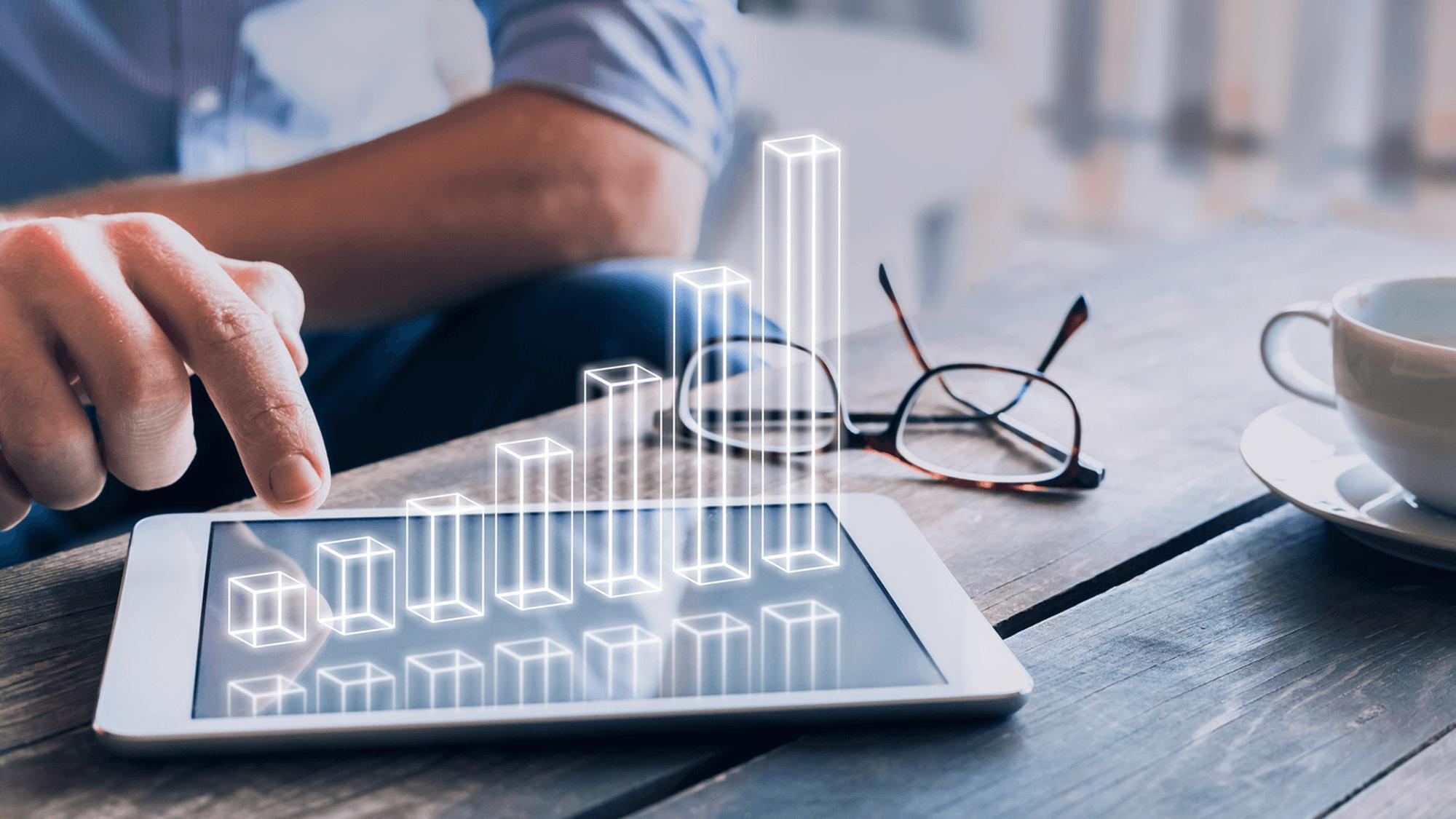 Wat is Business Intelligence?   100% succes met BI & Analytics