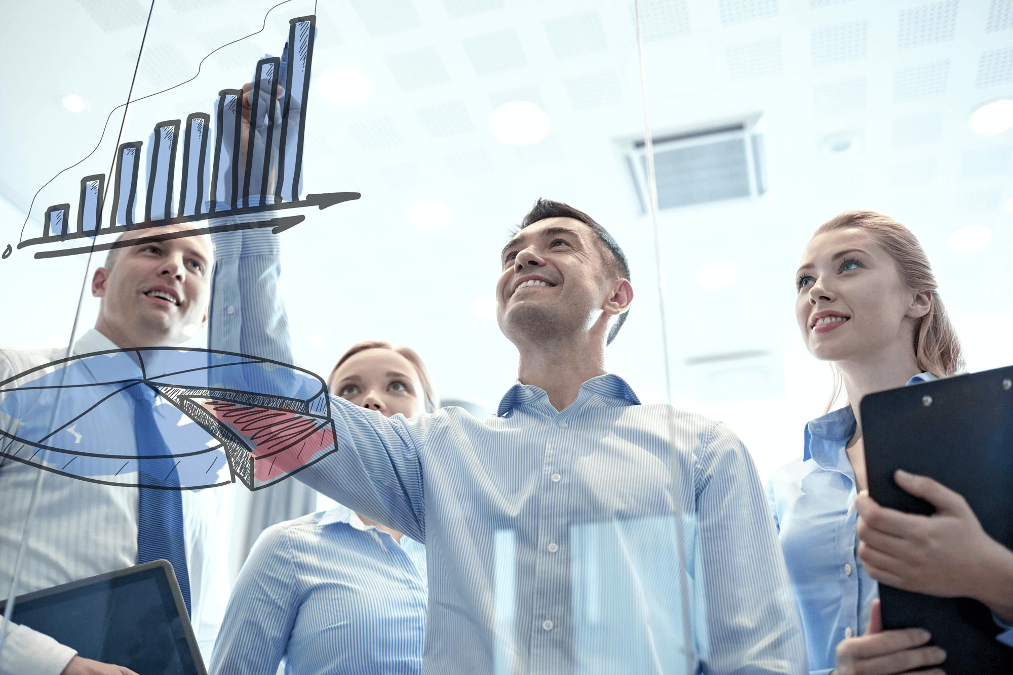 Alignment Agility & Analytics | Belangrijker dan BI tools zelf