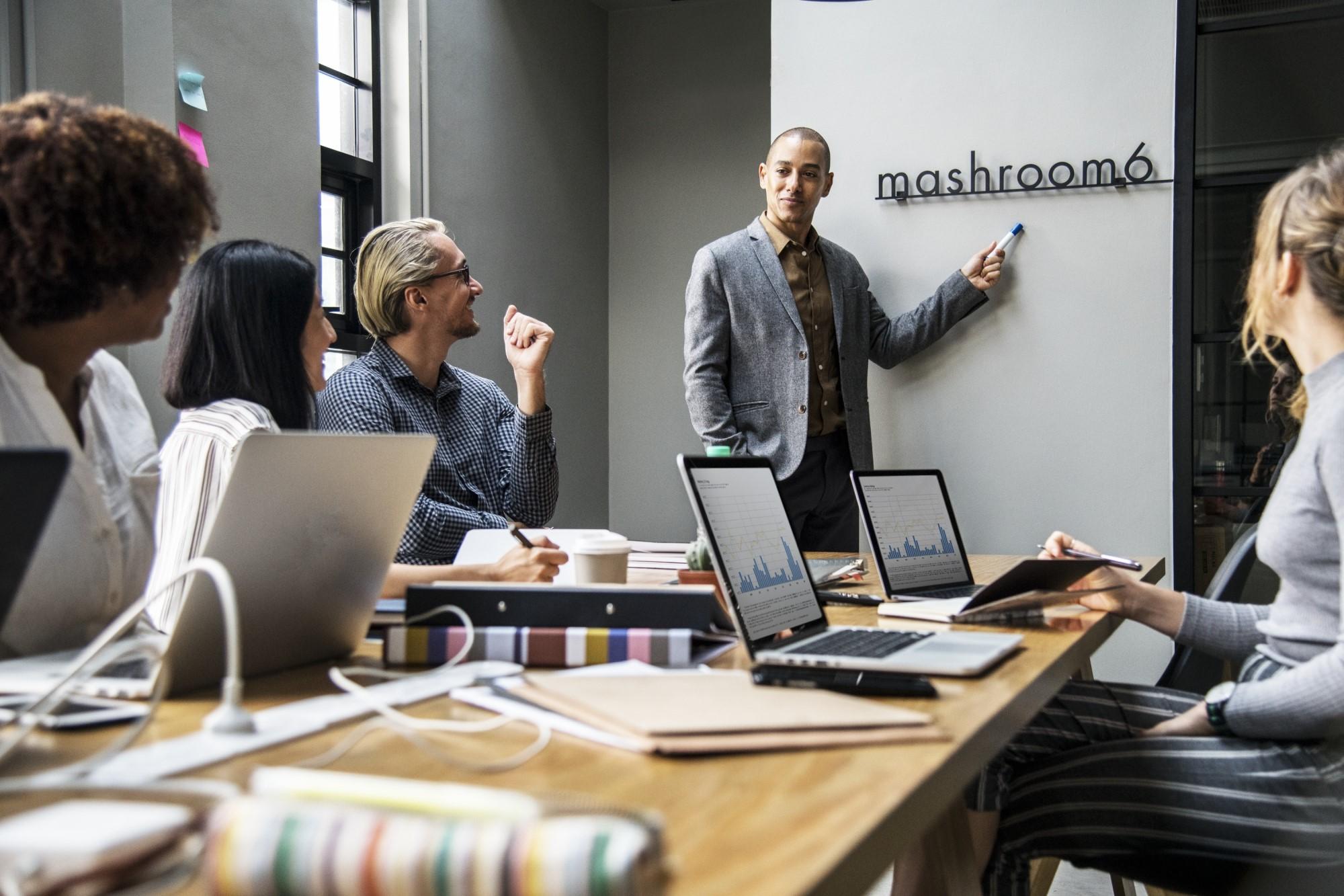 Innoveren met Business Intelligence | Wat zijn jouw ambities?
